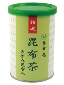 H1302 味良し!特撰 昆布茶90g缶入 ※郵便レターパックプラス510可<img class='new_mark_img2' src='https://img.shop-pro.jp/img/new/icons25.gif' style='border:none;display:inline;margin:0px;padding:0px;width:auto;' />