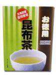 H1304 お徳用 昆布茶350g箱入