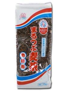 H1319 まるつぶ麦茶(九州産佐賀県)お徳用1kg入<img class='new_mark_img2' src='https://img.shop-pro.jp/img/new/icons25.gif' style='border:none;display:inline;margin:0px;padding:0px;width:auto;' />