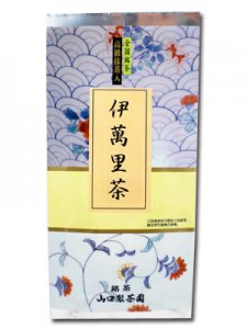 H8007 抹茶入 伊萬里茶 (九州・佐賀県産)100g入 ※ネコポス・郵便レターパック可