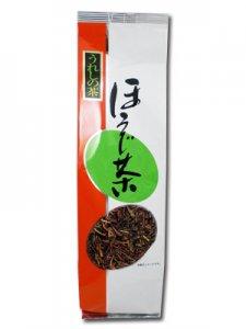 H1414 お徳用 九州・佐賀県産【嬉野焙じ茶(ほうじ茶)250g入】 ※郵便レターパックプラス520可