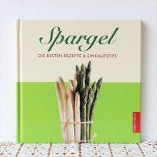 ドイツの料理本 Spargel