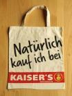 【新品】 ドイツのエコトートバッグ KAISER'S