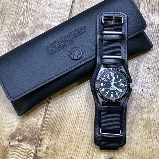 MOUTRECONTAILOR,マウトリーコンテーラー,LOWECASE,NAVALWATCHCOMPANY,NWC,MOUTWATCH,軍用時計,ミリタリーウォッチ,