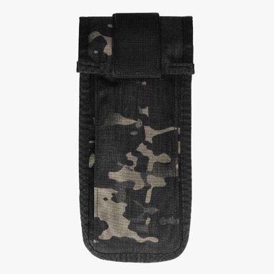 ミッションワークショップ Arkiv®フィールドパック(Field pack)バーティカルロールトップポケット(Vertical Pocket)HT500ブラックCamo