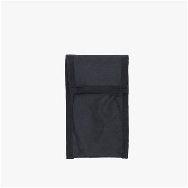 ミッションワークショップ Arkiv®フィールドパック(Field pack)セルポケットS(Cell Pocket S)ワックスキャンバス ブラック