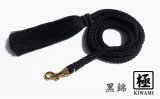 e柴房付リード 【極】 黒錦(リード単品)<img class='new_mark_img2' src='https://img.shop-pro.jp/img/new/icons15.gif' style='border:none;display:inline;margin:0px;padding:0px;width:auto;' />