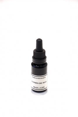 Pot Pourri Recharger 15ml / リチャージオイル CYPRES DE MAX