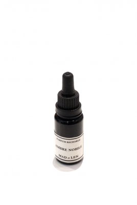 Pot Pourri Recharger 15ml / リチャージオイル AMBRE NOBILE