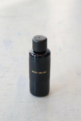 パルファンミスト(香水)50ml : RED MUSC(レッドムスク)/EAU DE PARFUME(PARFUM MIST)