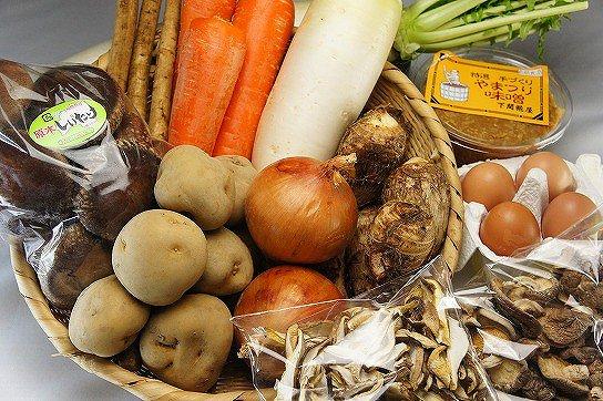 おすすめ常備野菜セット