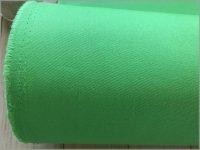 【ツイル 生地】無地*コットン*グリーン*green*AD159