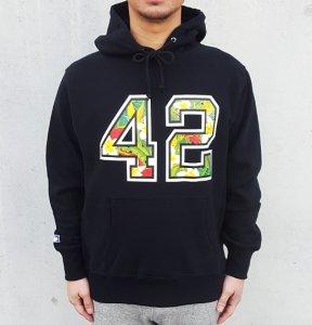 [ALOHA 42] Pullover Hoodiea