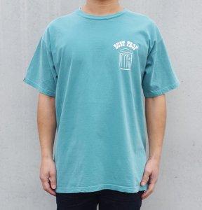 [DUST PROF] T-Shirts (SEABLUE)