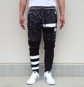 [SPLASH PAINT] Joggers Pants