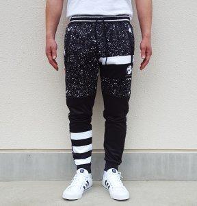 [SPLASH PAINT] Joggers Pants