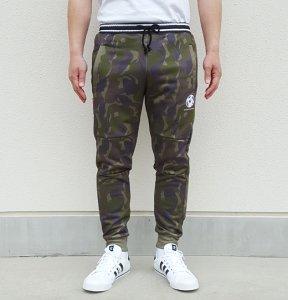 [BAD CAMO] Joggers Pants