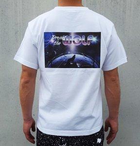 [計画一狼] T-Shirts (WHITE)