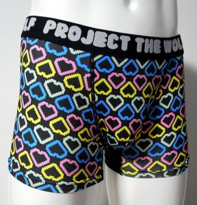 <img class='new_mark_img1' src='https://img.shop-pro.jp/img/new/icons5.gif' style='border:none;display:inline;margin:0px;padding:0px;width:auto;' />[DIGITAL HEART] Boxer pants