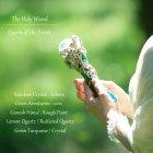 The Holy Wand:森の女王より「ありのままの流れを起こす聖なる光の杖」