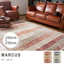 ラグ プレーベル マーカス marcus-160x230 リプロ