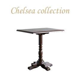 カフェテーブル 角型 ブラウン 4227-fn-5 リプロ B 70*60*70
