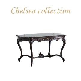 サイドテーブル ブラウン 4226-s-8 リプロ C 105*68*57