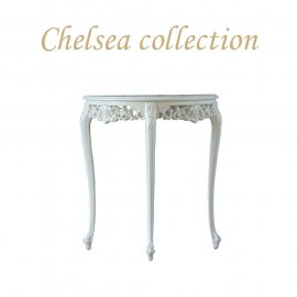 コンソールテーブル ホワイト 4120-18 リプロ B 67*35*75