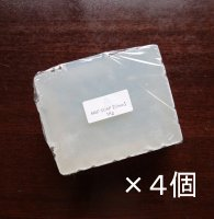 【認定講師専売】M&Pソープ 約4Kg(クリア)