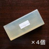 【認定講師専売】M&Pソープ 約4Kg(ナチュラルクリア)