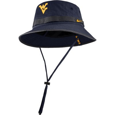 West Virginia Mountaineers Nike Sidel...