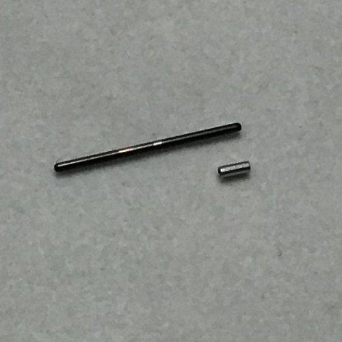 PRW-5100YT用2駒接続部品