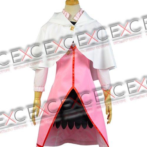 赤髪の白雪姫 白雪(しらゆき) 風 コスプレ衣装