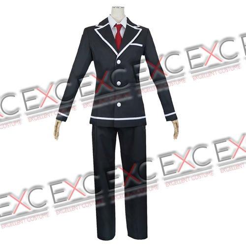 美男高校地球防衛部LOVE! 鳴子硫黄 制服 風 コスプレ衣装