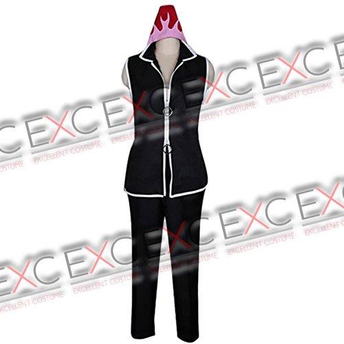 食戟のソーマ 黒木場リョウ(くろきばりょう) 風 コスプレ衣装