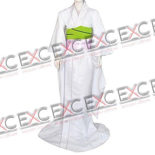 BLEACH(ブリーチ) 袖白雪(そでのしらゆき) 風 コスプレ衣装