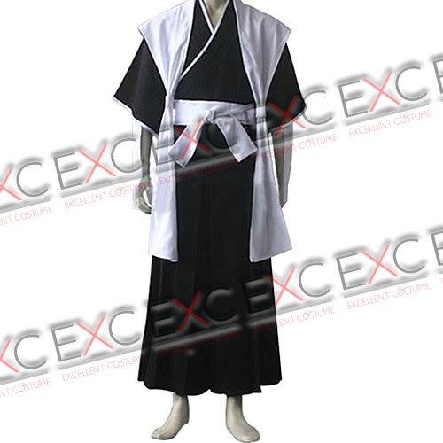 BLEACH(ブリーチ) 雀部長次郎(ささきべちょうじろう) 風 コスプレ衣装