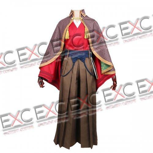 アイドリッシュセブン 七瀬陸(ななせりく) 大正ロマン 風 コスプレ衣装