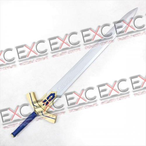 Fate/Zero セイバー 剣(模造) エクスカリバー 風 コスプレ用アイテム