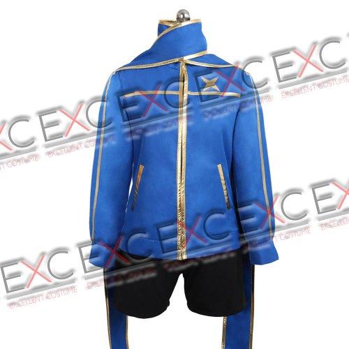 Fate/Grand Order 謎のヒロインX 風 コスプレ衣装