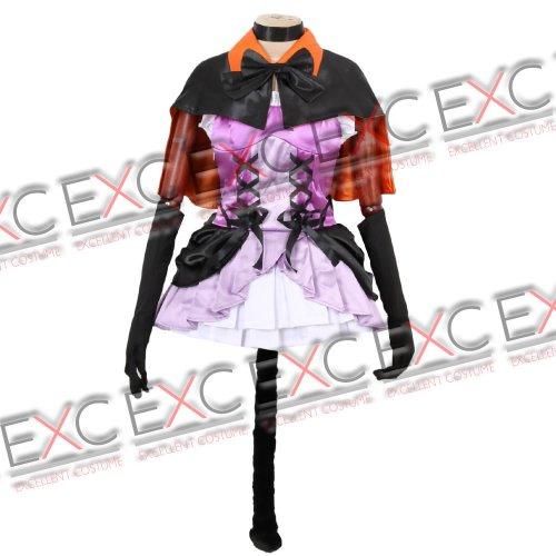 ラブライブ! Dancing stars on me 西木野真姫(にしきのまき) 風 コスプレ衣装