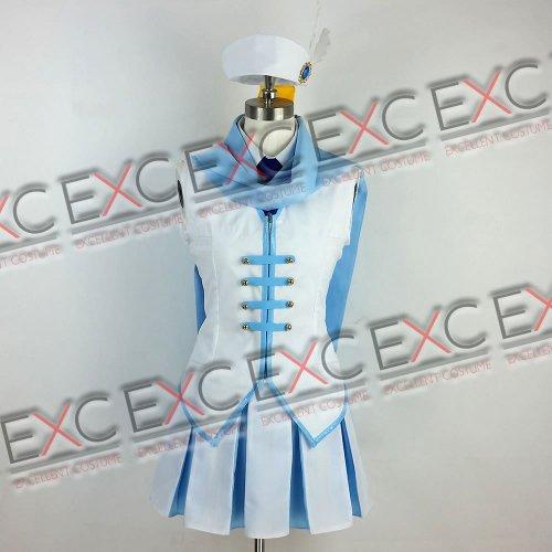 ラブライブ! Wonderful Rush 小泉花陽(こいずみはなよ) 風 コスプレ衣装