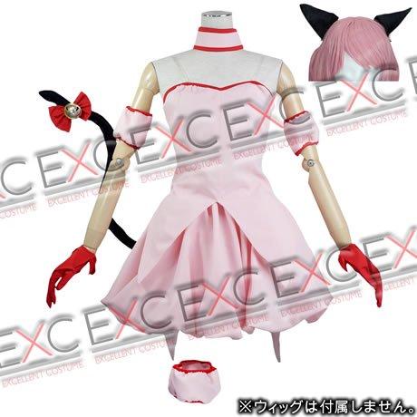 東京ミュウミュウ 風 ミュウイチゴ タイプ 衣装