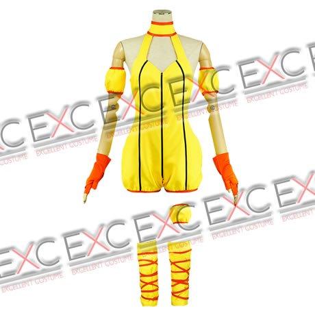 東京ミュウミュウ 風 ミュウプリン タイプ 衣装