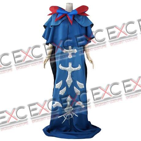 【お問合せ商品】Fate/Zero キャスター 風 コスプレ衣装