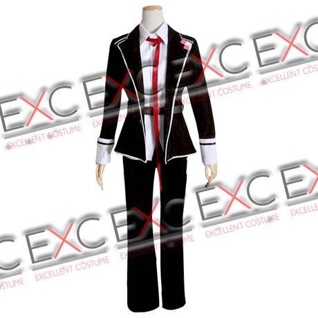 DIABOLIK LOVERS 逆巻アヤト(さかまきあやと) 制服 風 コスプレ衣装