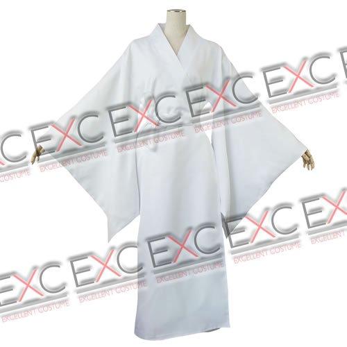 ノラガミ 雪音(ゆきね) 白装束 風 コスプレ衣装