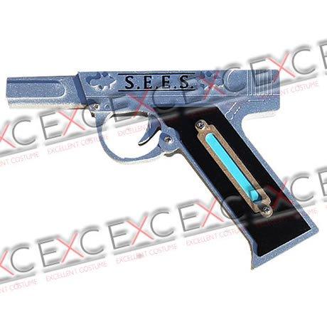 ペルソナ3 結城理(ゆうきまこと) 拳銃(模造) 召喚器 風 コスプレ用アイテム