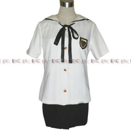 【女性Mサイズ・即納SALE】シャングリ・ラ 北条国子 風 コスプレ衣装