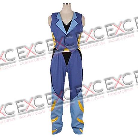 ガンスリンガー ストラトス 草陰稜(くさかげりょう) フロンティアS 風 コスプレ衣装